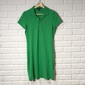 Ralph Lauren Polo T-shirt Dress.